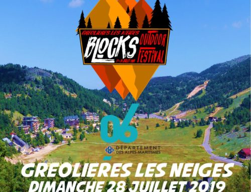 Block Outdoor Festival été 2019
